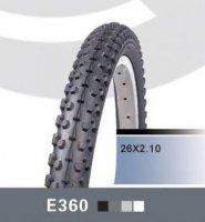 """Покрышка EXCEL E-360 26x2.10 """"внедорожная"""""""