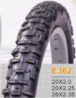 """Покрышка EXCEL E-362 20x2,0 """"внедорожная"""""""