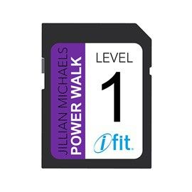 Power Walking ICON Level 1