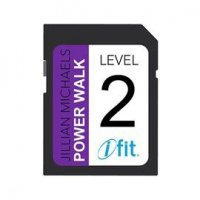 Power Walking ICON Level 2