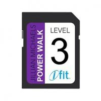 Power Walking ICON Level 3