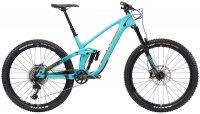 Велосипед Kona Process 153 CR DL 27.5 (2018)