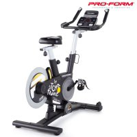 Велотренажер ProForm Le Tour De France