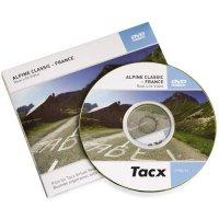 Программа тренировок Tacx DVD The Pyrenees Stage