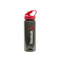 Бутылка для воды Reebok Black Wordmark