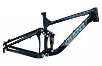 Рама велосипедная Giant Trance X Advanced SL (2012)