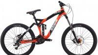 Рама велосипедная Stark Beat Pro 455 mm (2014)