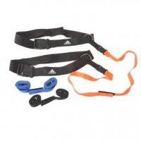 Реакционные ремни для тренировок Adidas (пара) ADSP-11513