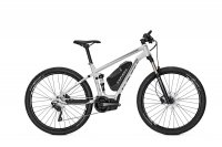 Велосипед Univega Renegade I-EVO 2.0 (2018)