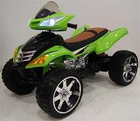Квадроцикл  RiVeRToys Е005КХ