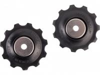 Ролики переключателя SHIMANO 9ск, верхн+нижн, к RD-M390/M430/M4000