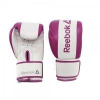 Перчатки боксерские Reebok Retail 10 oz Boxing Gloves
