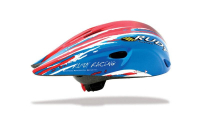 Шлем Rudy Project SYTON OPEN WHITE/BLUE/RED L