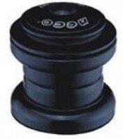 """Рулевая NECO H-846 нерезьбовая, 1-1/8""""х34х30мм, высота 25,5±1мм, сталь, подшипники 5/32"""" x 22 х 2 шт., назначение: МТВ, АТВ, Trekking, Comfort, черная, 10 частей, в торг.уп."""