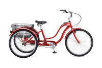 Велосипед Schwinn Town & Country (2019)