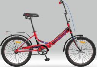 Велосипед MAXXPRO S 240 (2016)