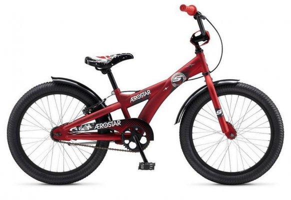 2013 Велосипед Schwinn Aerostar