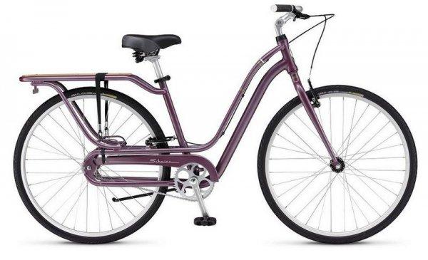 Велосипед Schwinn City 3 жен (2013)
