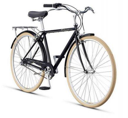 2013 Велосипед Schwinn Сoffee 1