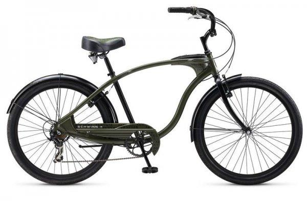 Велосипед Schwinn PANTHER (2013)