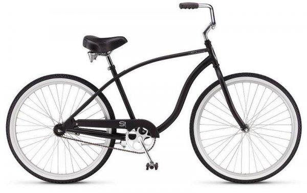2013 Велосипед Schwinn Cruiser One муж