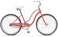 2013 Велосипед Schwinn Cruiser One жен