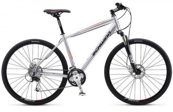 2013 Велосипед Schwinn Searcher 2 муж