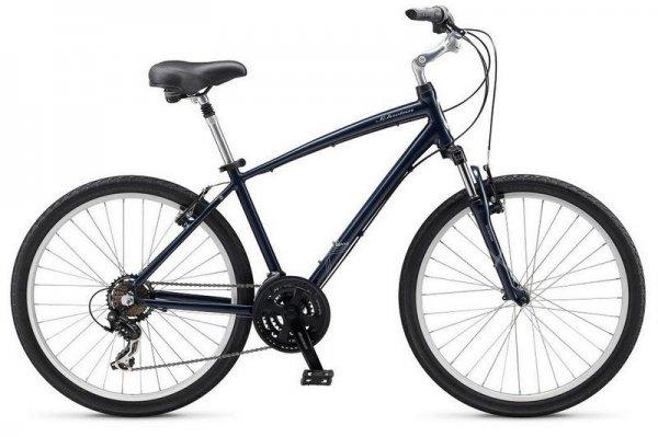 2013 Велосипед Schwinn Sierra 1 муж