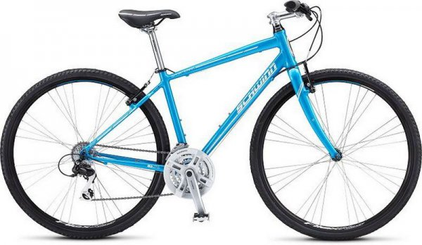 2013 Велосипед Schwinn Sporterra 3 жен