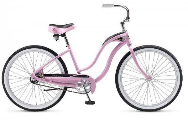 2013 Велосипед Schwinn Sprite