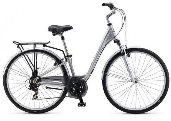 2013 Велосипед Schwinn Voyageur 2 commute жен