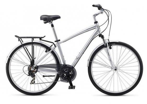 2013 Велосипед Schwinn Voyageur 2 commute муж