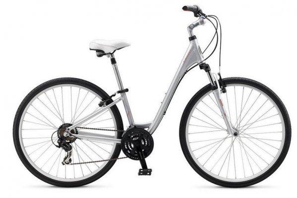 2013 Велосипед Schwinn Voyageur 2 жен