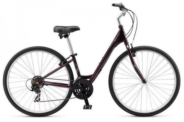 2013 Велосипед Schwinn Voyageur 3 жен