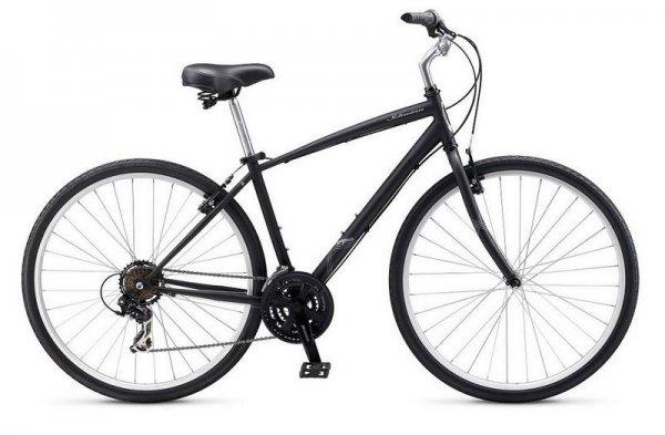 2013 Велосипед Schwinn Voyageur 3 муж