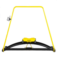 Горнолыжный тренажер PRO SKI Simulator Slide&FIT