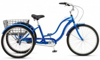 Велосипед Schwinn Town & Country (2015)