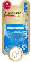 Маска для лица с гиалуроновой кислотой US Medica Aqua Ring Mask