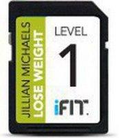 "SD карта iFit ""Снижение веса Weight loss"" уровень 1"