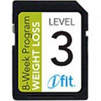"SD карта iFit ""Снижение веса Weight loss"" уровень 3"