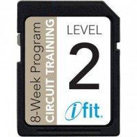 """SD карта iFit """"Выносливость Circuit Trainer"""" уровень 2"""