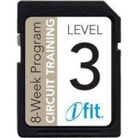 """SD карта iFit """"Выносливость Circuit Trainer"""" уровень 3"""