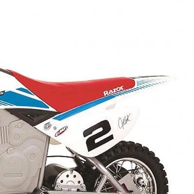 Электро-минибайк Razor SX500 McGrath