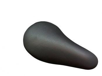 Седло VELO VL-5091 детское. Размер: 174х110х50мм. Вес: 204г. Обшивка - PU. Технологии: ArcTech.