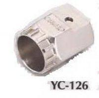 Съёмник для кассеты BIKE HAND YC-126 SHIMANO