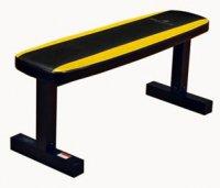 Плоская скамья Bruce Lee Signature Flat Bench