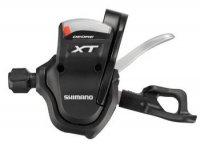 Шифтер/тормозная ручка SHIMANO ST-M961 XTR правая 9 скоростей