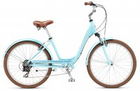 Велосипед Schwinn STREAMLINER 1 WOMEN (2016)