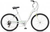 Велосипед Schwinn STREAMLINER 2 WOMEN WHITE (2016)