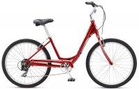 Велосипед Schwinn STREAMLINER 2 WOMEN RED (2016)